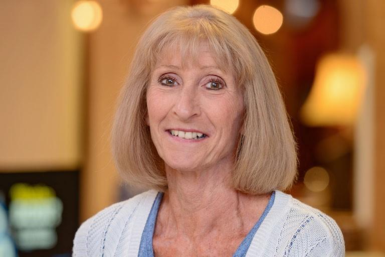 Corinne Stanton