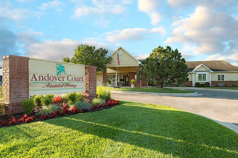 Andover Court