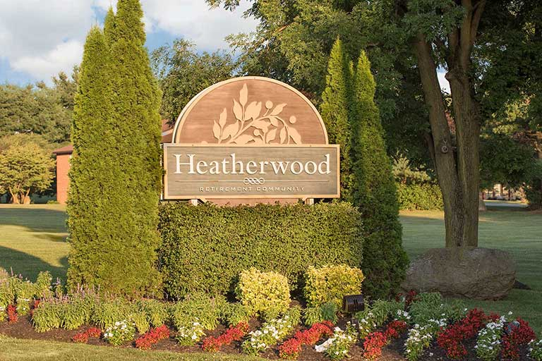 Heatherwood Retirement