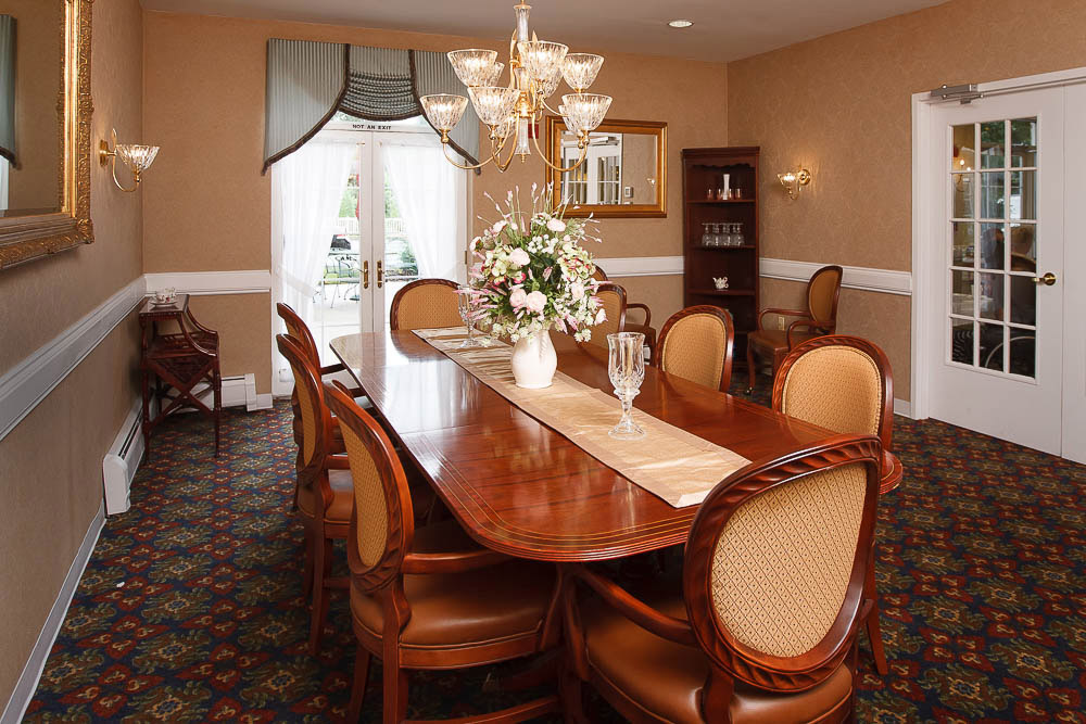 Cherry Hill Private Dining