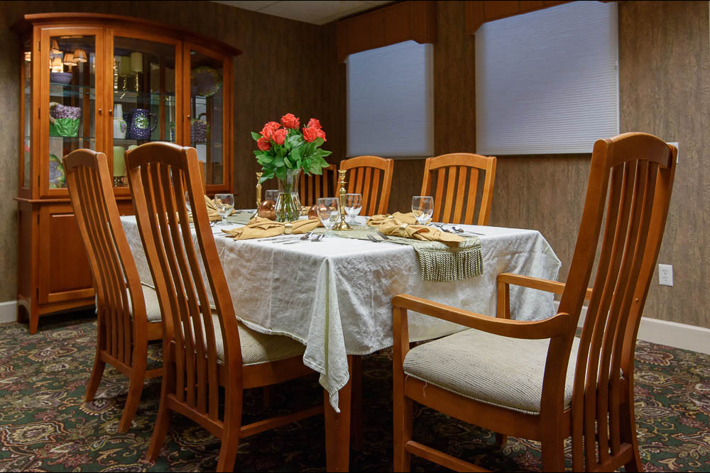 Greeley Dining Room