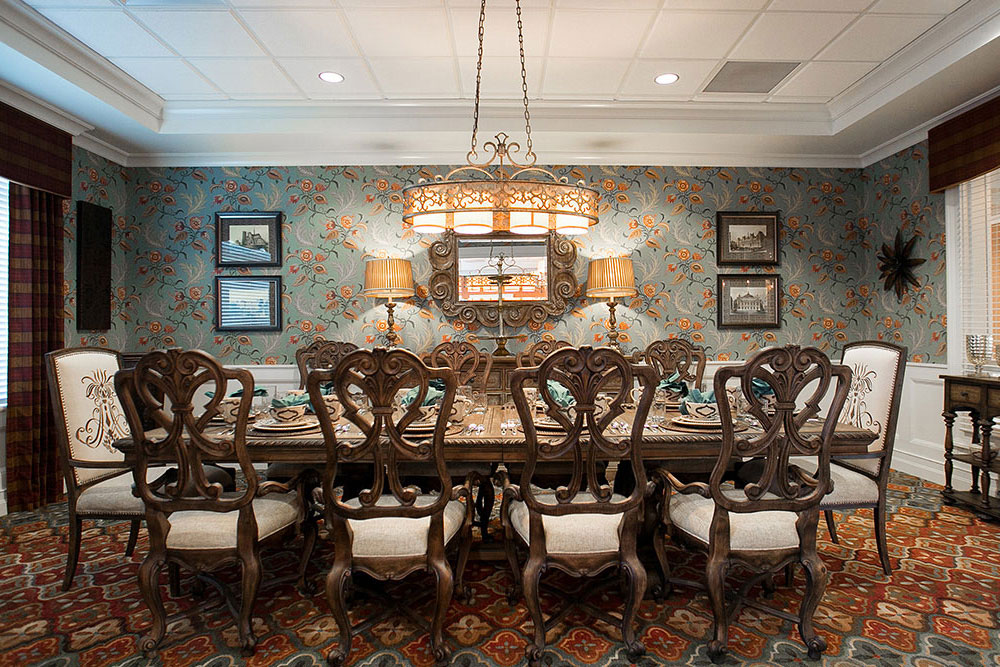 Ooltewah Private Dining