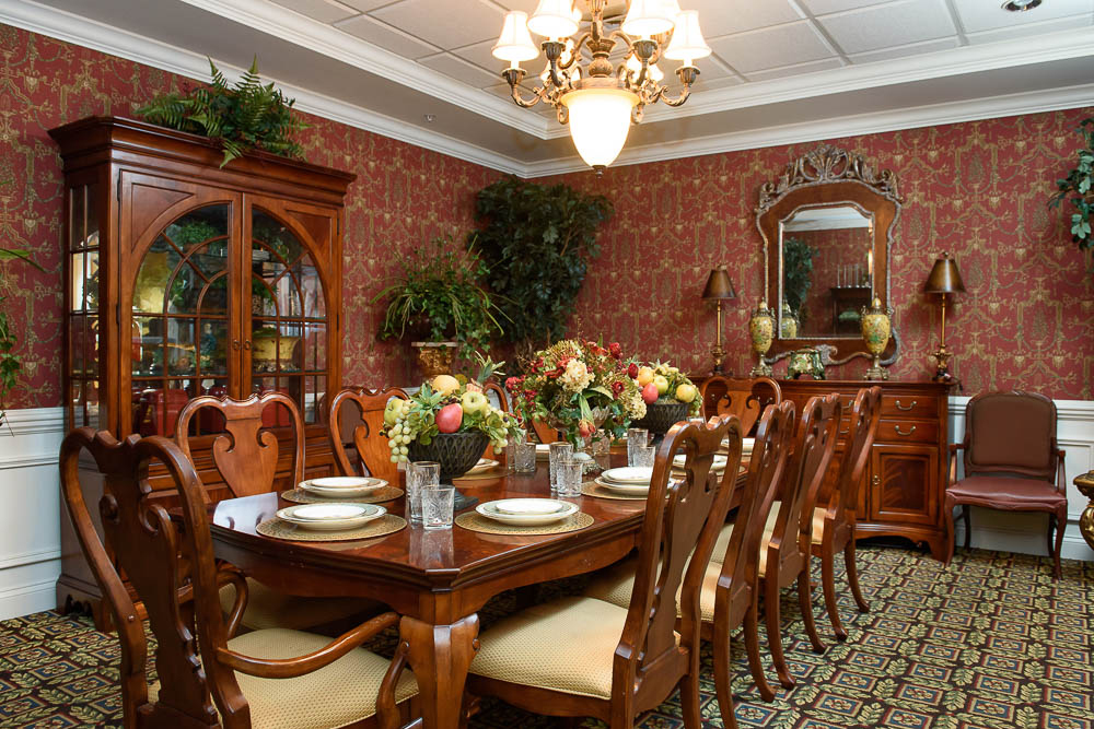 Lawrenceville Private Dining