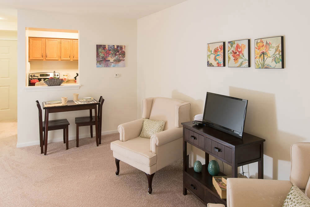 Heatherwood Private Suite